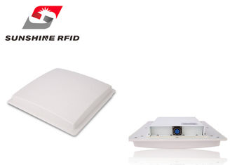 China High Stability Long Range Card Reader Access Control For Production Line Management supplier