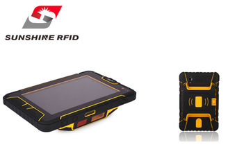 China Android RFID Application 4g Wifi Gps Rfid Reader Bluetooth For Warehousing Management supplier
