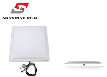 China Professional Integrated RFID Reader Long Range With Uhf Rfid Development Kit supplier