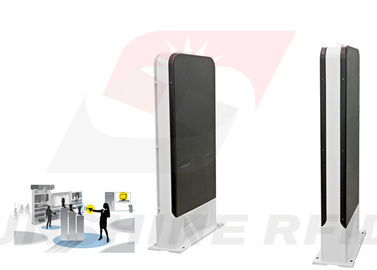China Waterproof Design UHF RFID Gate Reader With RS232 / RS485 / Ethernet / Wireless WIFI supplier