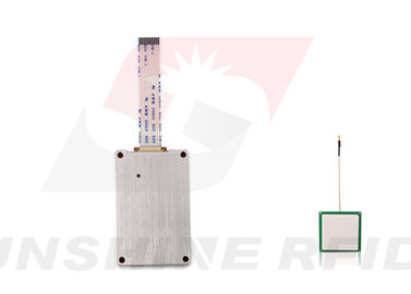 China Warehouse Management Long Distance RFID Reader Access Control 840~960 MHz supplier