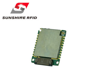China Low Power Consumption UHF RFID Module For RFID Door Access Control System supplier