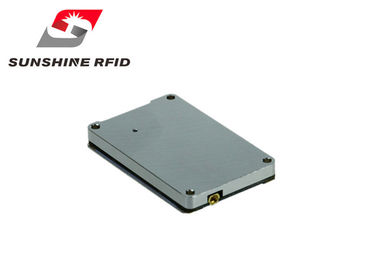 China Impinj R2000 Long Range RFID Reader Module , RFID Long Range Reader Multi Function supplier