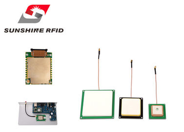 China Vehicle System 9200 UHF RFID Module With ISO 18000 - 6C High Performance supplier