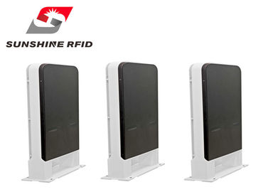 China RFID Gate Access Control System UHF RFID Gate Reader For School Management supplier