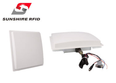 China UHF Gen2 Rfid Medium Range RFID Reader , Fixed UHF RFID Reader Writer supplier