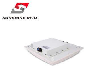 China 9 Dbi Antenna RFID Integrated Reader , Embedded RFID Reader Long Distance supplier