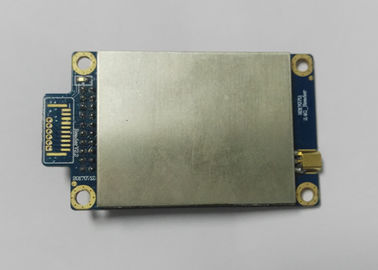 China UHF RFID Reader active rfid module for shcool application and long read distance supplier