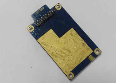 China CE / ROSH active UHF RFID Module with 2.4 Ghz and free API and demo supplier