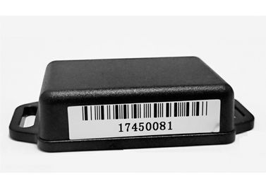 China IP65 2.4Ghz Active RFID Reader GFSK Signal Modulation Mode With 100 Meter Read Distance supplier