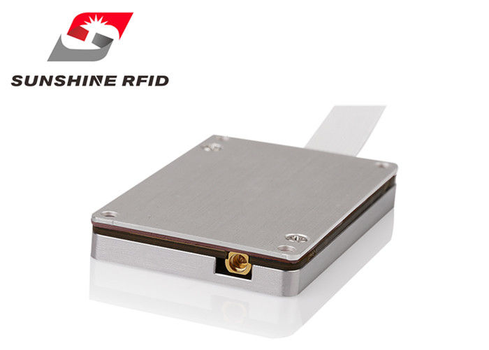 China Single Channel UHF RFID Module RFID Reader Long Distance CE / ROSH Approved factory