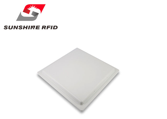 China RS232 / RS485 Vehicle RFID Reader , Ethernet RFID Reader For Access Control factory