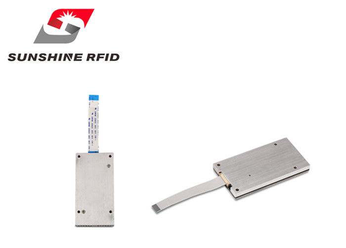 China IMPINJ R2000 8 Meter UHF RFID Module ISO18000-6C With Long Read Distance factory