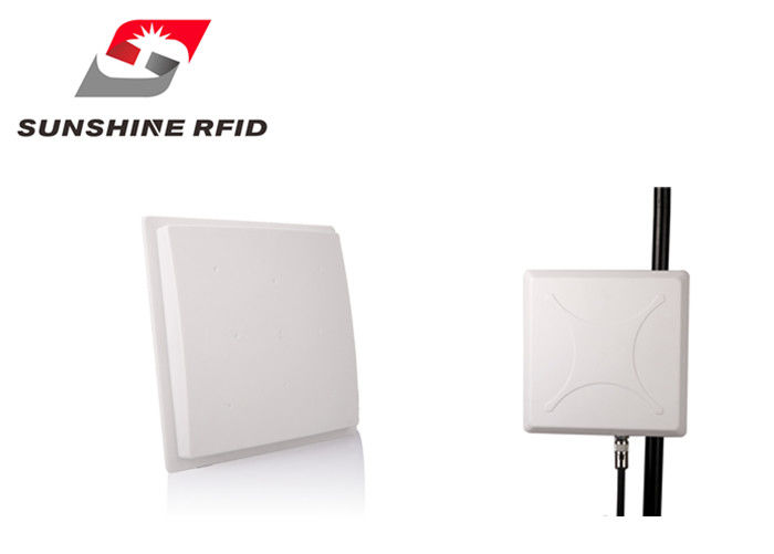 China Multi Purpose R2000 Long Range Passive RFID Reader 840~960 MHz Working Frequency factory
