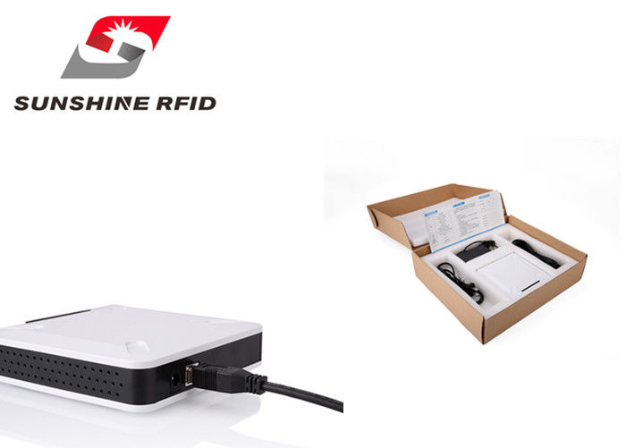 China Short Range Integrated RFID Reader For Harsh Environment OEM / ODM Available factory
