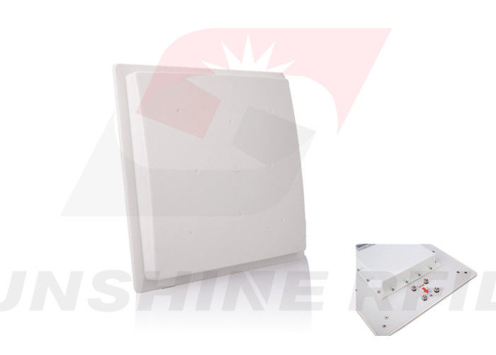 China 840~960 MHz Integrated RFID Reader Outdoor For Parking IMPINJ R2000 RF Chips factory