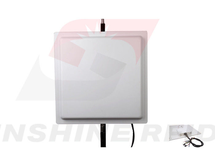Professional  RFID Passive Reader , IP65 Integrated RFID Reader RS485 / RS232 Port