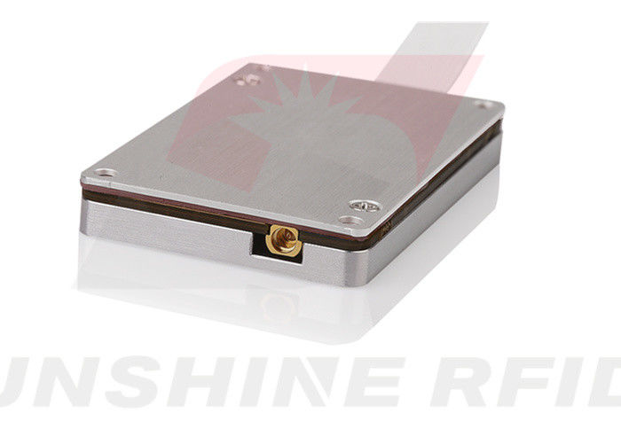 China High Performance Single Port UHF RFID Reader Module With 8dbi RF Antenna factory