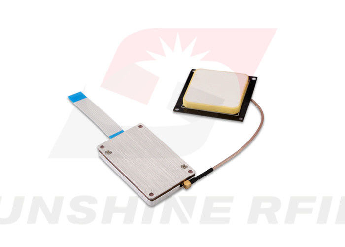 Single Port UHF RFID Reader Module High Performance With Free DEMO / SDK
