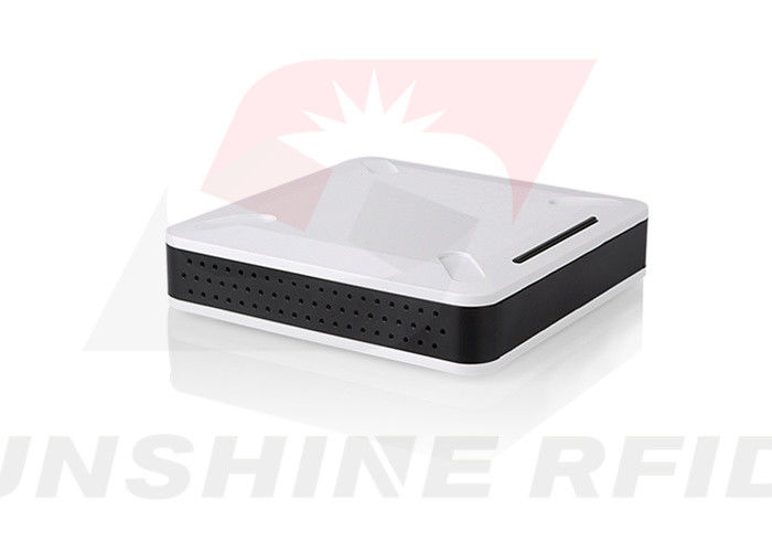 ISO 18000-6C RFID Reader Desktop With R2000 RF Chips OEM / ODM Available