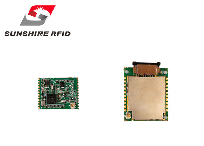 China 9200 Smallest Passive RFID Reader Module , RFID Read Write Module For Warehousing factory