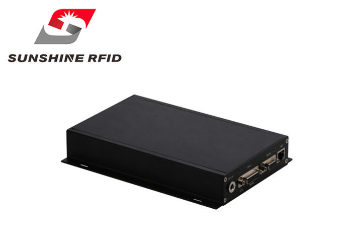 China STM32 Desktop UHF RFID Reader With Ethernet , RS485 , Wiegand 26/34 Port factory