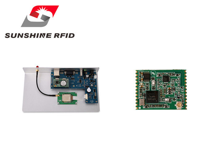 9200 Sensor UHF RFID Module With CE  / ROSH Certification Brilliant Performance supplier