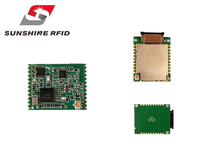 China Smart OEM RFID Card Reader Module With Short Read Distance 840~960MHz factory