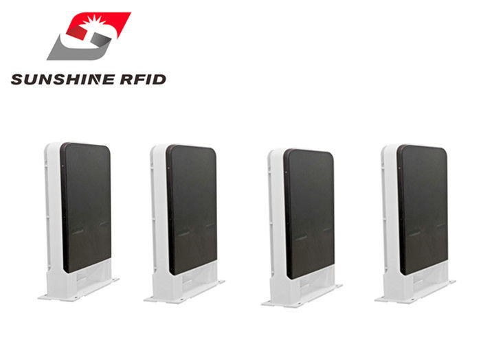 12V Passive RFID Reader With Wifi RFID Proximity Door Entry Access Control System