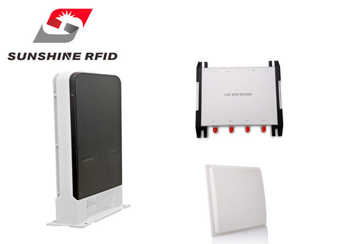 Multi Functional RFID Access Control Reader , RFID Door Reader For Personal Management