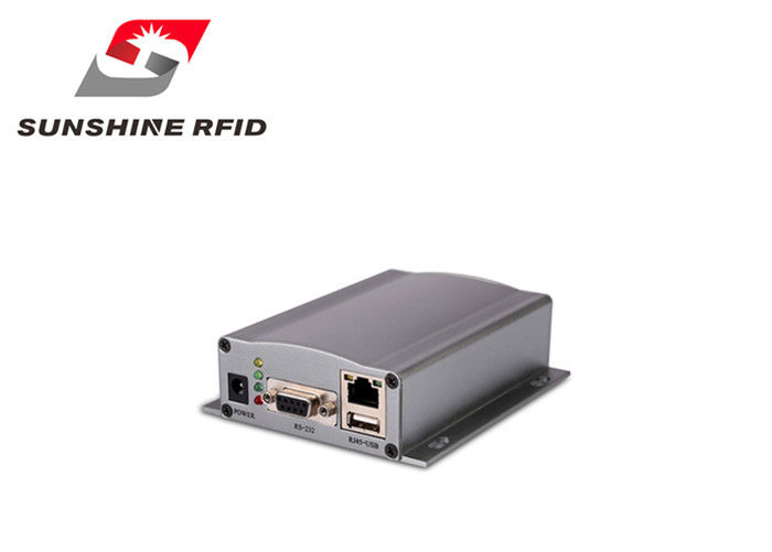China Long Distance RFID Reader Module , Industrial RFID Reader With Free Software factory