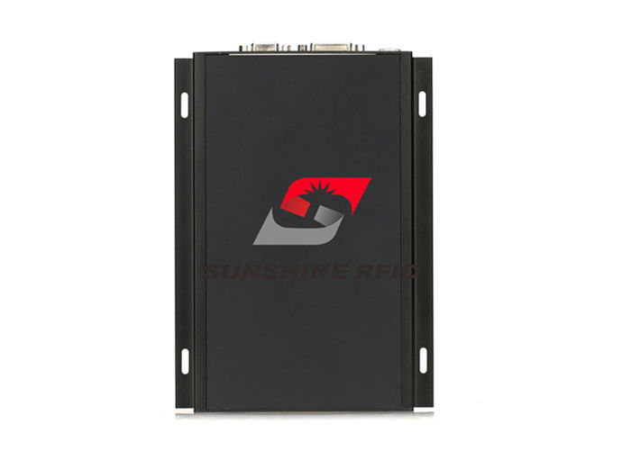 China UHF Rfid Short Distance Passive RFID Reader With ISO18000-6C And R2000 Sensor factory