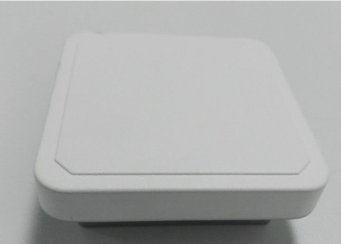 High Performance Integrated RFID Reader UHF 840~960 MHz 6dBi Antenna To Ethernet supplier