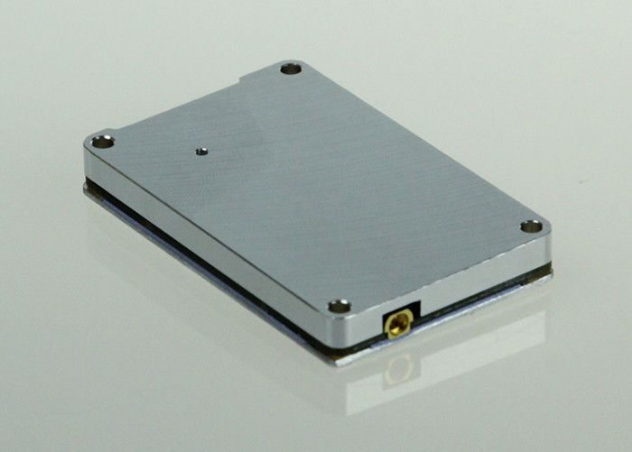 China Uhf Rfid Long Range Module With One Port RS232 And RJ45 , RSSI Support factory
