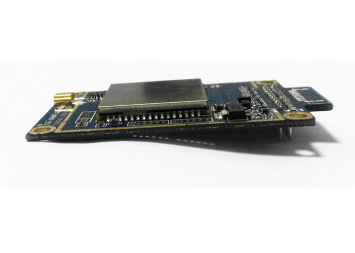 FR4 PCB UHF RFID Module with 2 meters read distance and free