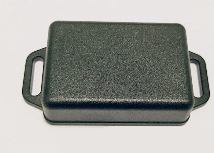 Active Tag Portable RFID Reader Long Read Distance For Vehicle / Assets Management