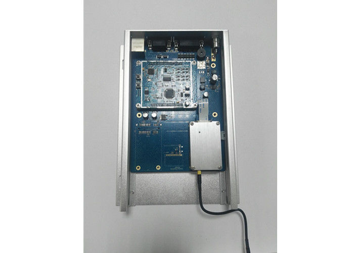 China Impinj R2000 RF IC RFID Integrated Reader Module For Long Range Stationary factory