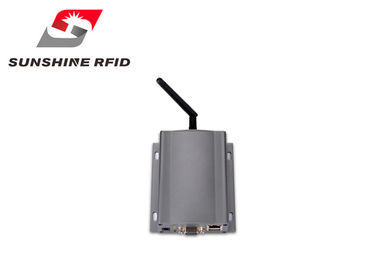2.45GHZ Active RFID Reader Long Distance For Asset Identification Tracking