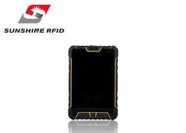 Customized Handheld UHF RFID Reader Android , RFID Chip Reader Android