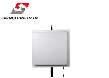 12 Dbi For Long Read Distance Vehicle RFID Reader For Vehicle RFID Management System