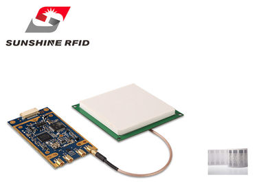 High Precision Mobile UHF RFID Reader Module For Vehicle System DC 5.0V