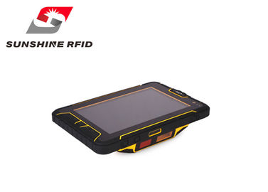 Warehousing Tablet RFID Reader Battery Powered With WIFI / Android 5.1 System