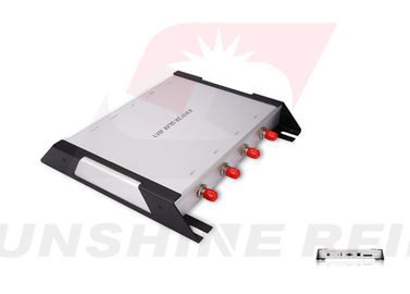 Ultra High Frequency Vehicle RFID Reader For RFID Based Vehicle Access Control System