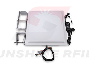 CE / ROSH Approved Vehicle RFID Reader With Uhf RFID Development Kit