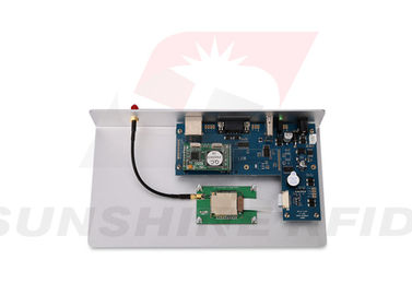 Long Range RFID Reader Module , UHF RFID Module With Automatic Working Mode