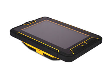 Impinj R2000 Chip UHF Android RFID Reader Writer Tablet With 7inch Screen
