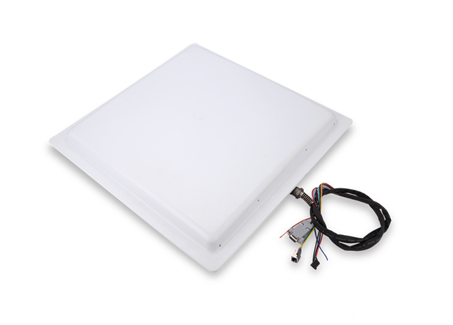 Waterproof Rfid Integrated Reader , Long Range Rfid Reader Module Convenient