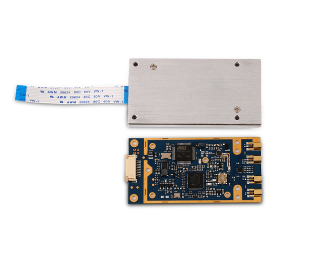 Students Management 4 Port RFID Reader Module With Free Demo / SDK