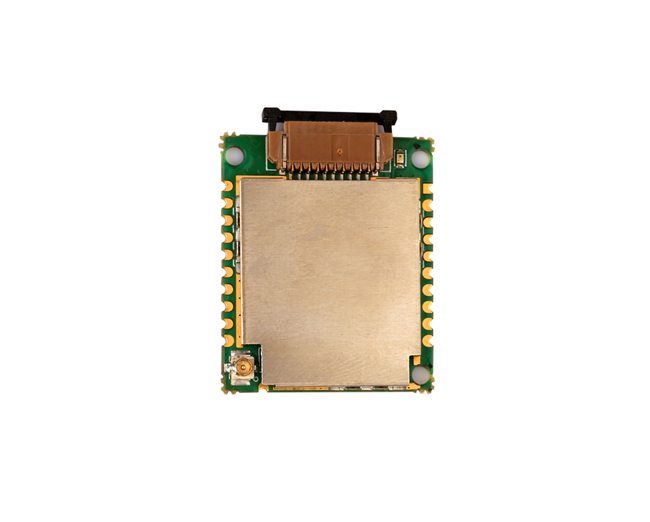 840 - 960 MHZ Long Range UHF RFID Reader Small With PR9200 9200 Chip Module