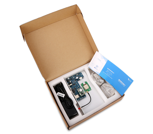 Vehicle System 9200 UHF RFID Module With ISO 18000 - 6C High Performance